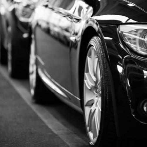 Avtomobilska oprema